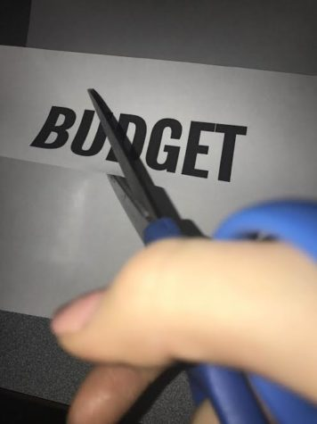 Budget Being Burned?