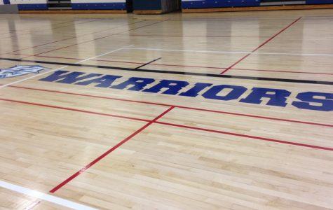 2016-2017 Hall Basketball Preview