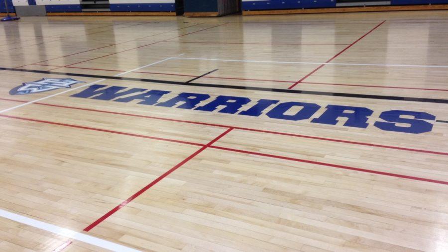 Got Game?  Hall Warriors Do!