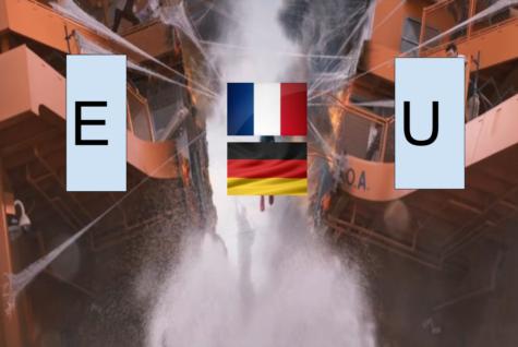 Western European Political Update