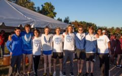 Hall Looks to Continue Success in the Cross Country Season