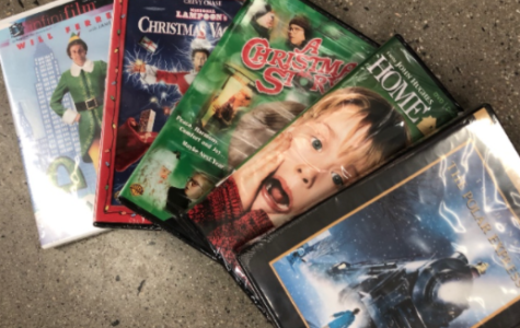 Top 5 Movies to Binge during the Holidays
