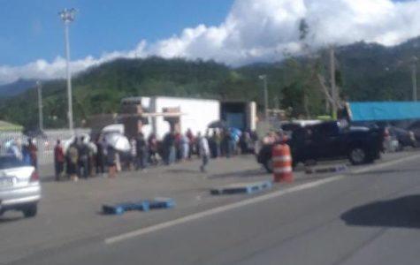 PUERTO RICO: Post Hurricane Maria