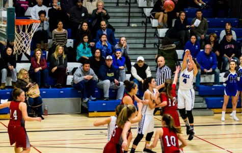 Interview with Amber Raisner: 1,000 Points