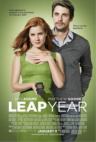 Movie Review: Leap Year