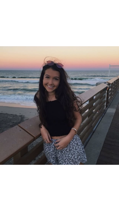 Leah Simanovich