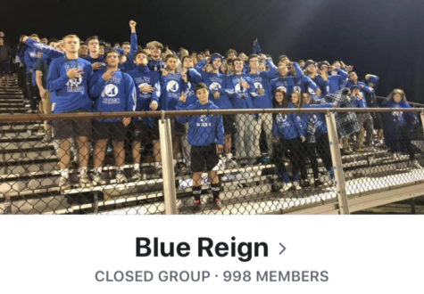 A Year in Review: Blue Reign's Double Standard