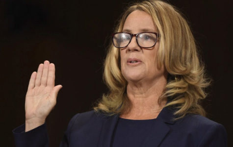 Dr. Christine Blasey Ford and Brett Kavanaugh: Who's telling the truth?