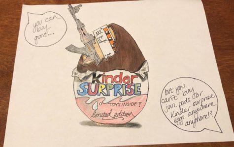 """Kinder """"Surprise"""""""