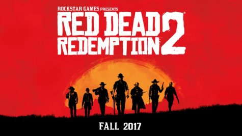 Rockstar Entertainment strikes gold with the release of highly anticipated video game Red Dead Redemption 2