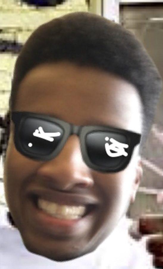 Nabeel sunglasses