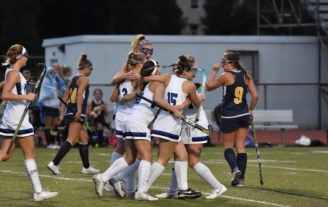 Girls Fall Sports Recap(2019)