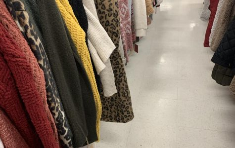 The Other Side of Fast Fashion