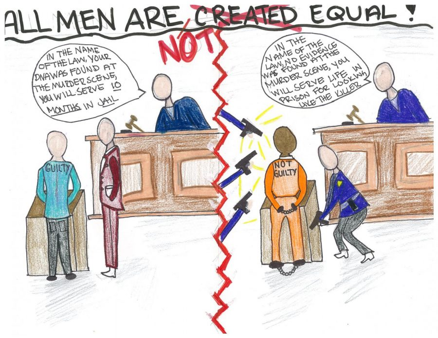All Men Are Not Equal