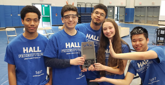 Hall Robotics Team