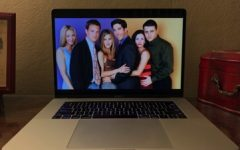 The One Where They all Get Back Together: The Desired Reunion