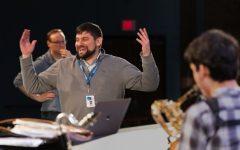 Mr. James Antonucci's Effect on the Hall High School Jazz Program