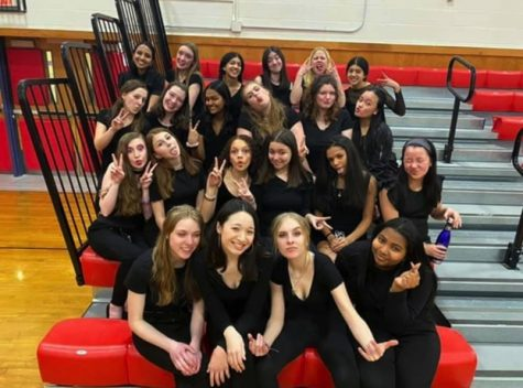 Voce di Coeli Takes on ICHSA