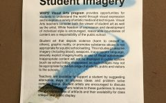 Why We Shouldn't Censor AP Art