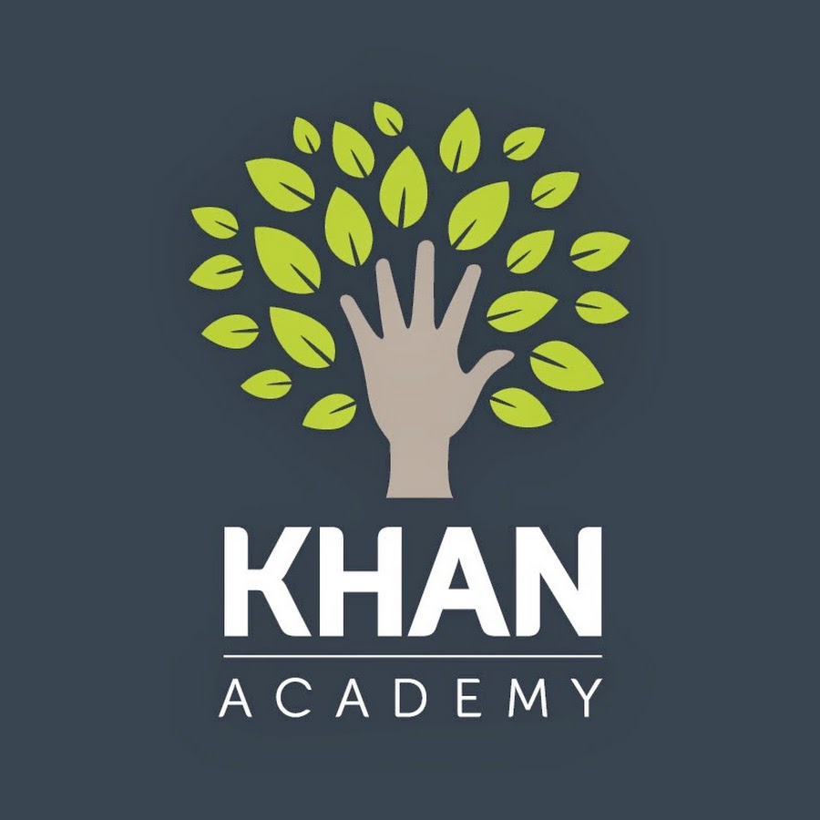 Khan Academy is one of many free resources for online education.