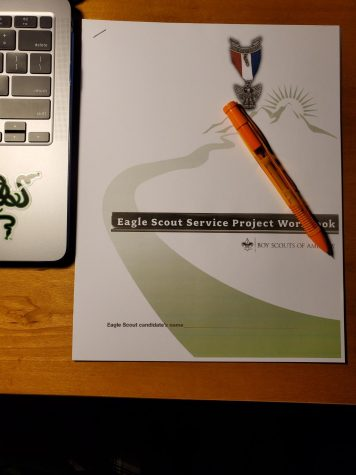 Eagle Project Workbook