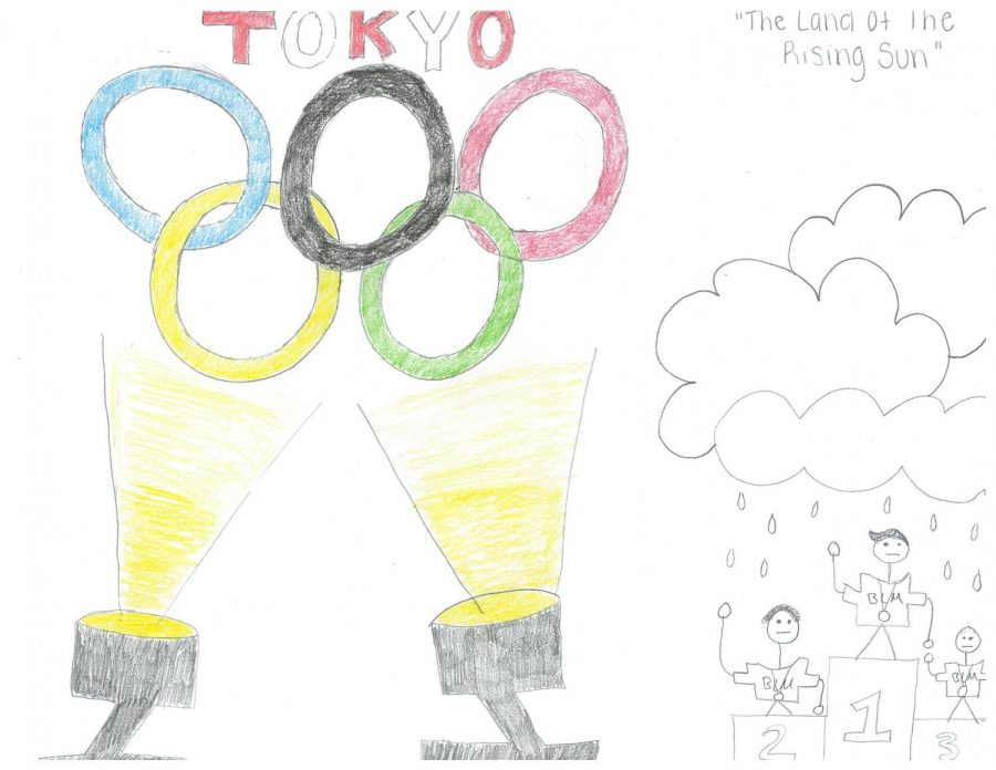 The Olympics: Clouding the Land of the Rising Sun