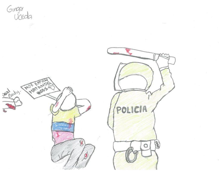 Columbia%27s+Version+of+No+Justice%2C+No+Peace