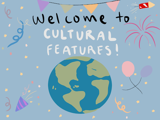 Introducing… Cultural Features!