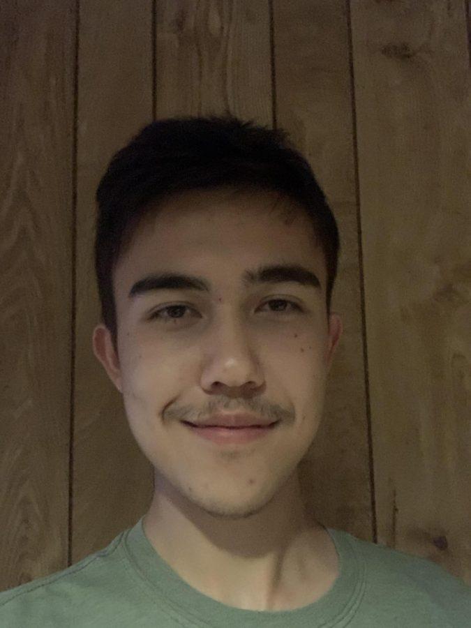 Tyler Bristow